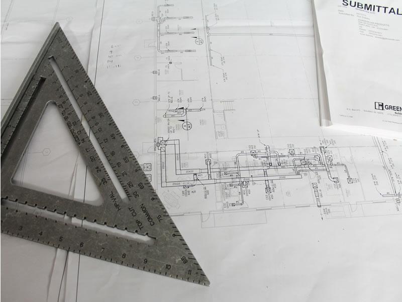 Fabricating design